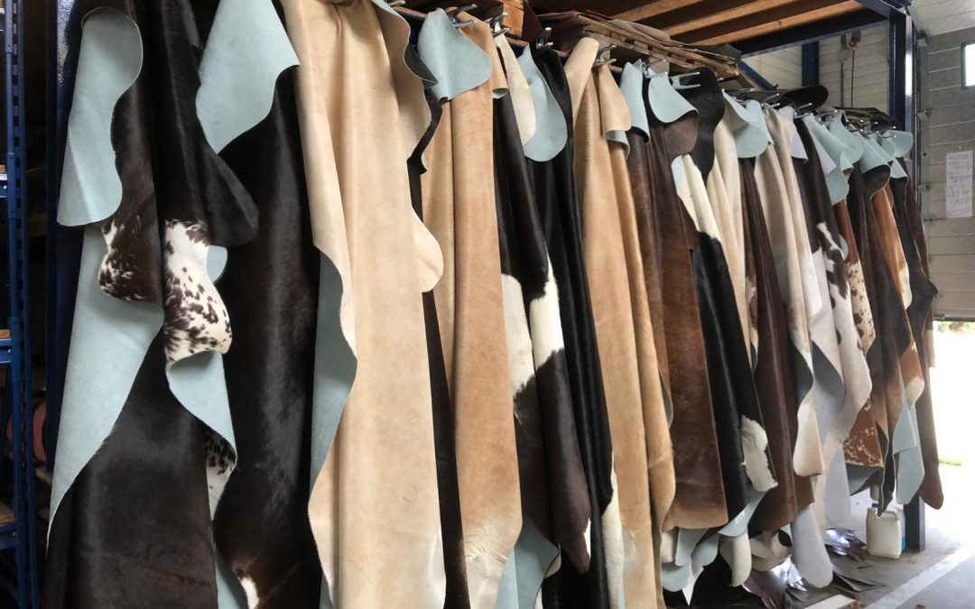 Duurzame kleding voor de horeca